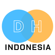 Digital Humanities Indonesia